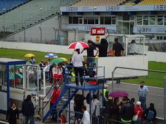 IDM 2008 Hockenheimring (KlausNahr) Tags: idm gridgirls hockenheimring idm2008
