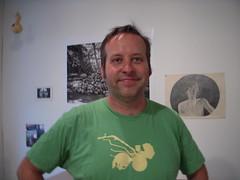 Paul Swenbeck at Vox Populi