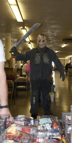 """Toy Show"""" Jason"""