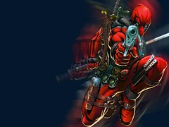 Comics-Cable-and-Deadpool-28671 (WallaceSilva) Tags: wallpaper killer assassin matador assassino caador recompensas deadpool