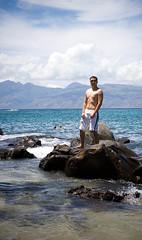 Maui-5113 (.tu08) Tags: beach hawaii maui kapalua