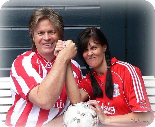 Stoke - Liverpool 1