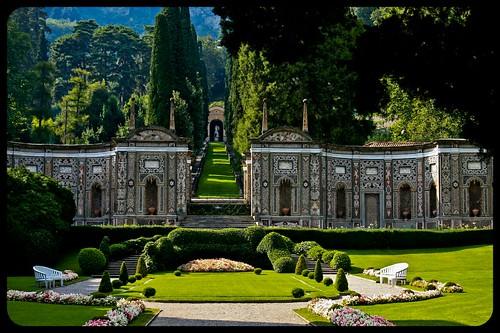 Cernobbio - Villa d'Este