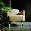 chair (F_blue) Tags: abandoned tokyo kodak shibuya hasselblad 渋谷 500cm portra160nc planart c8028 fblue2008