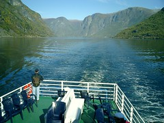 Fjord (23556) Tags: norway flam