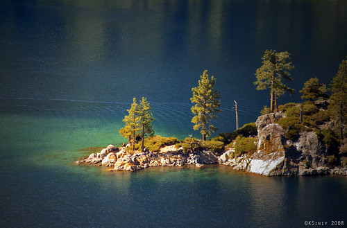 South Lake Tahoe #06 | California