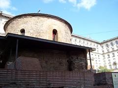 Rotunda of St George (jprior18) Tags: sofia bulgaria rila