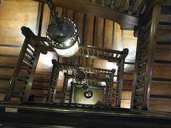 Liberty Staircase