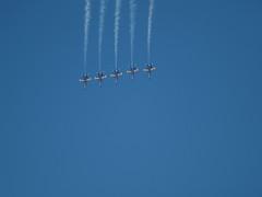 Five Arrows 7110 (mliu92) Tags: show air navy hornet 2008 blueangels miramar mcas fa18