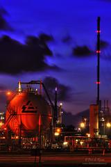 Botlek Air Products II (Peet de Rouw) Tags: industry night evening rotterdam industrial masters rozenburg peet botlek denachtdienst peetderouw peetderouwfotografie gettyimagesbeneluxq1