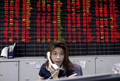 Financiele crisis in de wereld, voorspelling???