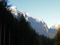 ber den Plckenpass (ruflo) Tags: austria sterreich krnten oesterreich carinzia kaernten plckenpass olympussp570uz ploeckenpass pssodimontecrocecarnica