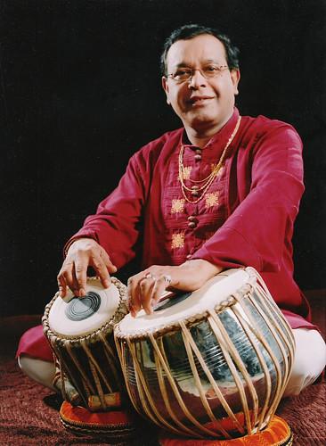GURUJI, Pandit Anup Ghoshji