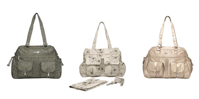 Bags von Gaia & Ko