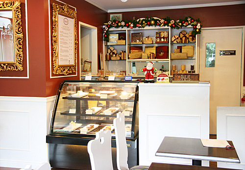 Kitchen's Best bakery (1)