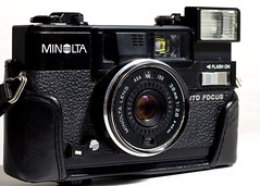Minolta Hi-Matic AF2