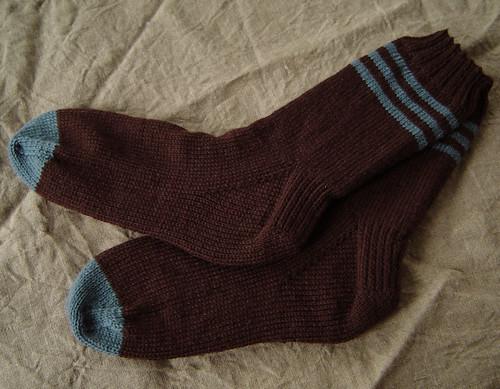 Sock #26 (52 Sock Challenge)