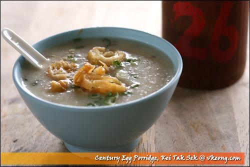 century-egg-porridge