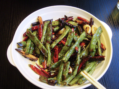To Die For Green Beans