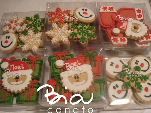 Kits de Natal