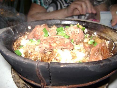 Shar Bo Rice