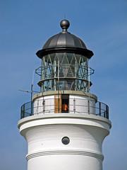 Leuchtturm Hirthals Fyr (Martin Volpert) Tags: lighthouse denmark faro northsea dnemark danmark nordsee phare leuchtturm jutland jylland nordjtland jtland nordjylland nordseestrand nordsen hirtshalsfyr mavo43 jlland