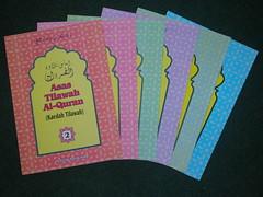 Asas Tilawah Al-Quran 02 (aqrabtilawah) Tags: di mengajar aqrab produkbahan