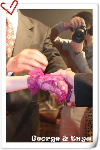 你拍攝的 20081220GeorgeEnya婚宴170.jpg。