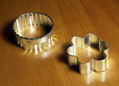 Cookie Cutter Options