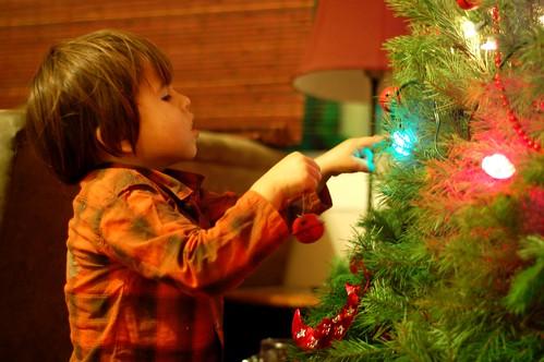 Hangin ornaments