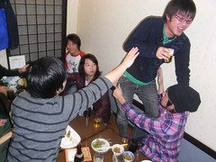 year-end party 3