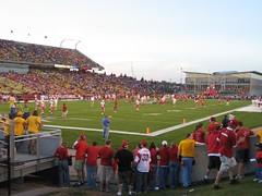 IMG_0564 (tsqrd) Tags: football nebraska huskers