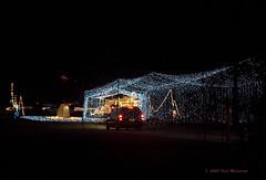Santa's Ranch, 2008 (KenSA) Tags: nikon texas d70 christmaslights sanmarcos 2008 santasranch
