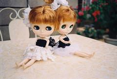 my little twins~♥