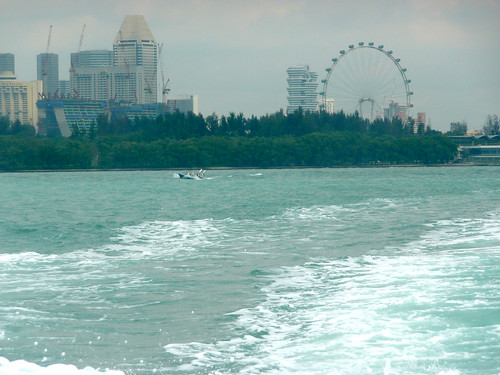 goodbye for now, singapore!