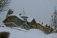 Asiago, dicembre 2008