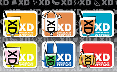 XD stickers 1215 (Yurii/) Tags: drinks xd  2025