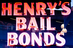Bail Bonds by Harry