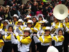 New Year's Day Parade (Tetramesh) Tags: uk greatbritain england london hawaii catholic unitedkingdom britain piccadilly londres honolulu sha londra w1 romancatholic newyearsday londen lontoo londyn kaimuki londn newyearsparade  symphonicband newyearsdayparade londona newyearparade londonas sacredheartsacademy tetramesh allgirlmarchingband  newyearsparade2009 3253waialaeavenue waialaeavenue thesymphonicband newyearsdayparade2009 londonnewyears 2009londonnewyearparade londonnewyearparade2009 londonnewyear2009parade geo:lat=51509026 geo:lon=0137087 londr