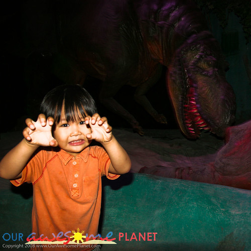 Dino's Alive-16