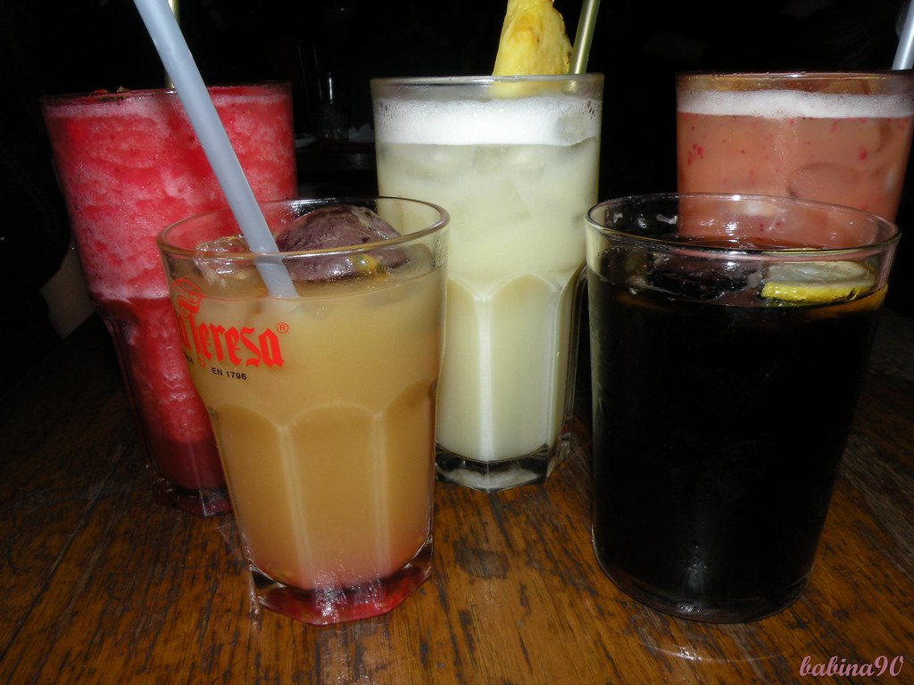 which is your favourite drink??