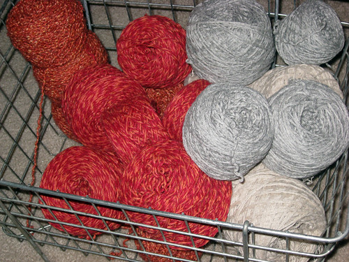 04jan09 recycled yarn