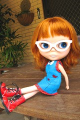 My first Dolly for 2009!!!