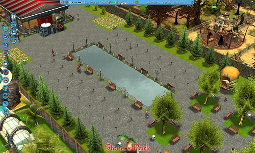 Zoo Tycoon 2 Ultimate Collection Layouts - 0425