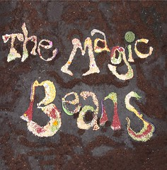 Album The Magic Beans by Zoe Chiotis