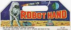 Robot Hand!