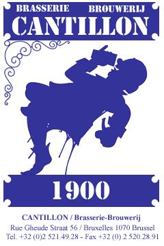 Cantillon logo