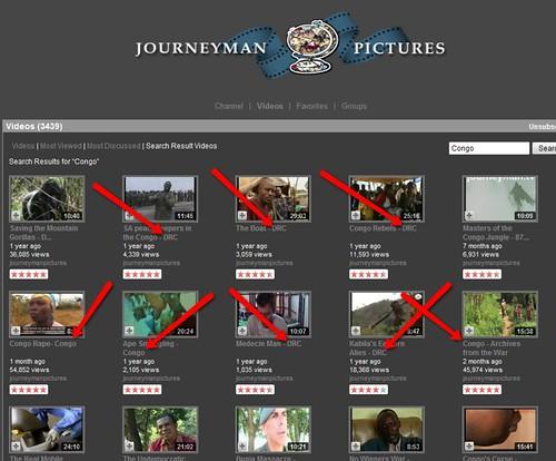 journeymanpictures. Journeyman Pictures has