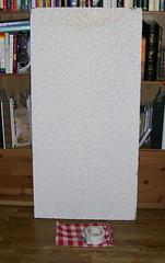 Blocking Board Materials