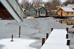 Norrhamnen, Vaxholm (patrik_sund) Tags: vaxholm